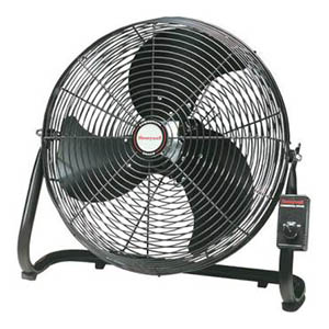 Ventilator klein