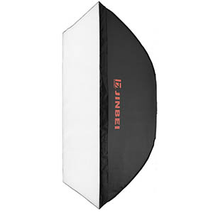 Softbox 80x60cm