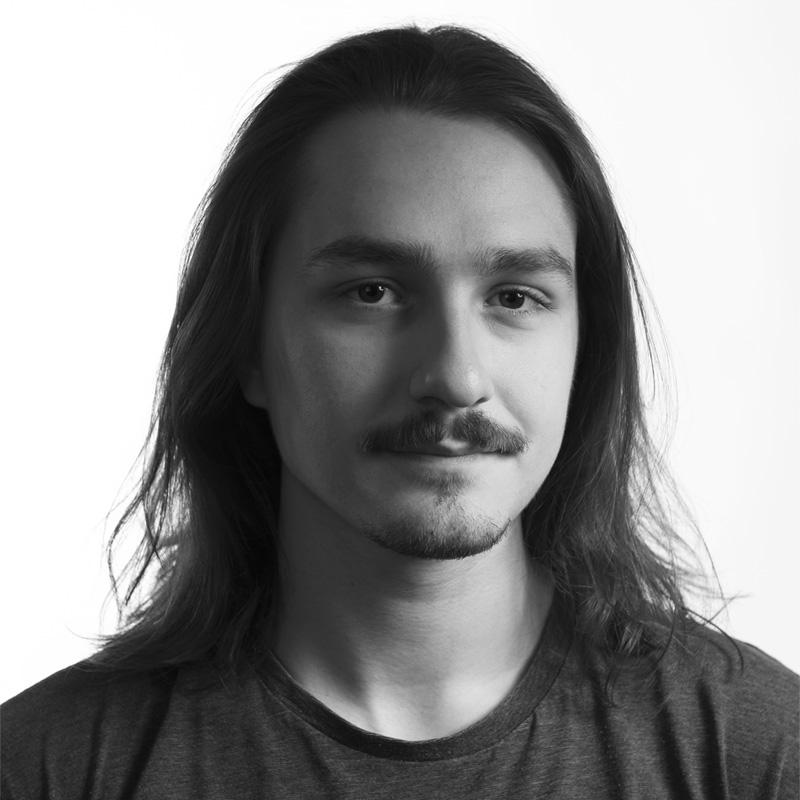 Rene Böhmer - Inhaber des Fotostudio Blendpunkt in Graz